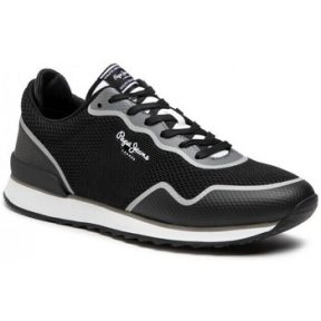 Xαμηλά Sneakers Pepe jeans Cross 4 Knit