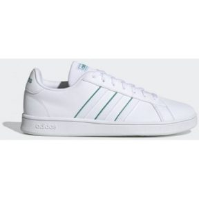 Xαμηλά Sneakers adidas ZAPATILLAS GRAND COURT BASE EG3755 [COMPOSITION_COMPLETE]