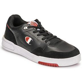 Xαμηλά Sneakers Champion LOW CUT SHOE CLASSIC Z80 LOW ΣΤΕΛΕΧΟΣ: Δέρμα / ύφασμα & ΕΠΕΝΔΥΣΗ: & ΕΣ. ΣΟΛΑ: & ΕΞ. ΣΟΛΑ: Συνθετικό