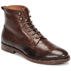 Μπότες Kost MILITANT 67 ΣΤΕΛΕΧΟΣ: Δέρμα & ΕΠΕΝΔΥΣΗ: Δέρμα / ύφασμα & ΕΣ. ΣΟΛΑ: Δέρμα & ΕΞ. ΣΟΛΑ: Καουτσούκ