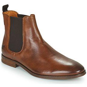 Μπότες Kost CONNOR 39 ΣΤΕΛΕΧΟΣ: Δέρμα & ΕΠΕΝΔΥΣΗ: Δέρμα / ύφασμα & ΕΣ. ΣΟΛΑ: Δέρμα & ΕΞ. ΣΟΛΑ: Καουτσούκ