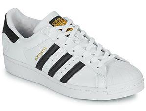 Xαμηλά Sneakers adidas SUPERSTAR VEGAN