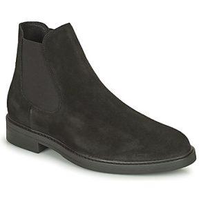 Μπότες Selected BLAKE SUEDE CHELSEA BOOT