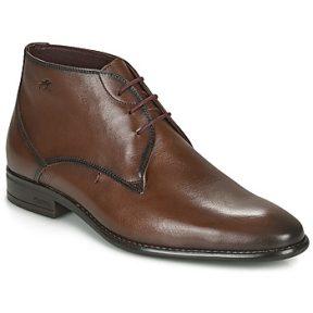 Μπότες Fluchos ALEX ΣΤΕΛΕΧΟΣ: Δέρμα & ΕΠΕΝΔΥΣΗ: Ύφασμα & ΕΣ. ΣΟΛΑ: Ύφασμα & ΕΞ. ΣΟΛΑ: Καουτσούκ