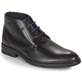 Μπότες Fluchos OLIMPO ΣΤΕΛΕΧΟΣ: Δέρμα & ΕΠΕΝΔΥΣΗ: Ύφασμα & ΕΣ. ΣΟΛΑ: Ύφασμα & ΕΞ. ΣΟΛΑ: Καουτσούκ