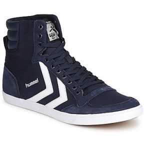 Ψηλά Sneakers Hummel TEN STAR HIGH CANVAS