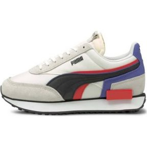 Xαμηλά Sneakers Puma Baskets future rider double