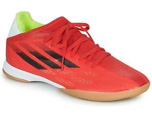 Ποδοσφαίρου adidas X SPEEDFLOW.3 IN ΣΤΕΛΕΧΟΣ: Συνθετικό και ύφασμα & ΕΠΕΝΔΥΣΗ: Συνθετικό και ύφασμα & ΕΣ. ΣΟΛΑ: Ύφασμα & ΕΞ. ΣΟΛΑ: Καουτσούκ