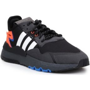 Xαμηλά Sneakers adidas Lifestyle shoes Adidas Nite Jogger FX6834