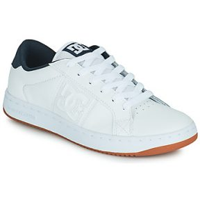 Xαμηλά Sneakers DC Shoes STRIKER ΣΤΕΛΕΧΟΣ: Δέρμα & ΕΠΕΝΔΥΣΗ: Ύφασμα & ΕΞ. ΣΟΛΑ: Καουτσούκ