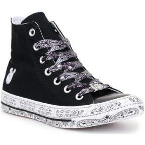 Ψηλά Sneakers Converse Chuck Taylor All Star 162234C