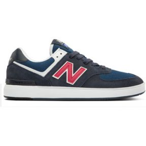 Xαμηλά Sneakers New Balance Baskets all coasts am574