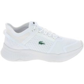 Xαμηλά Sneakers Lacoste Court Drive Blanc Blanc [COMPOSITION_COMPLETE]