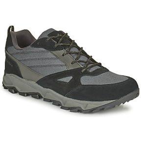 Παπούτσια Sport Columbia IVO TRAIL ΣΤΕΛΕΧΟΣ: Ύφασμα & ΕΠΕΝΔΥΣΗ: Ύφασμα & ΕΣ. ΣΟΛΑ: Συνθετικό & ΕΞ. ΣΟΛΑ: Καουτσούκ