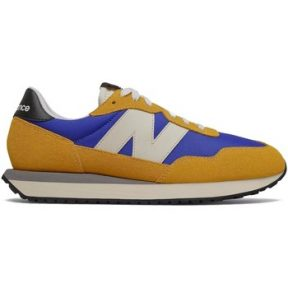 Xαμηλά Sneakers New Balance NBMS237AA