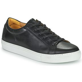 Xαμηλά Sneakers Carlington – ΣΤΕΛΕΧΟΣ: Δέρμα & ΕΠΕΝΔΥΣΗ: Ύφασμα & ΕΣ. ΣΟΛΑ: Δέρμα βοοειδούς & ΕΞ. ΣΟΛΑ: Καουτσούκ