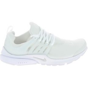 Xαμηλά Sneakers Nike Air Presto Blanc 1010480480017 [COMPOSITION_COMPLETE]
