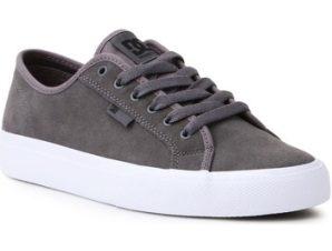 Skate Παπούτσια DC Shoes DC Manual S ADYS300637-GRY