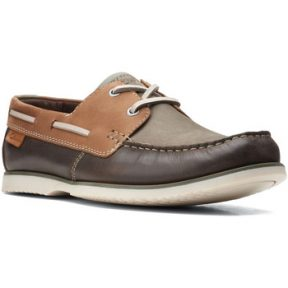 Boat shoes Clarks 26160220