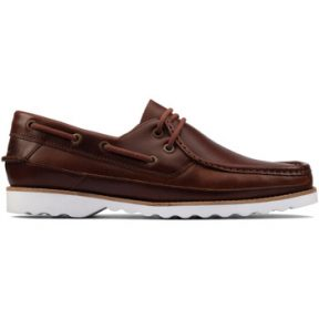 Boat shoes Clarks 26160141