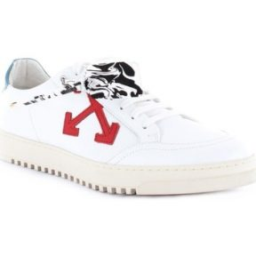 Xαμηλά Sneakers Off-White OMIA042R21LEA0020125 [COMPOSITION_COMPLETE]