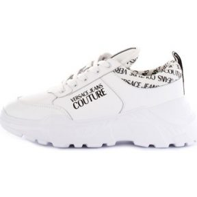Xαμηλά Sneakers Versace Jeans Couture 71YA3SC1-ZP020