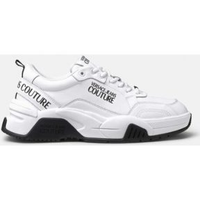 Xαμηλά Sneakers Versace Jeans Couture 71YA3SF6-ZP022