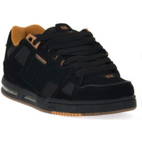 Xαμηλά Sneakers Globe SABRE BLACK TOFEE [COMPOSITION_COMPLETE]
