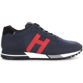 Xαμηλά Sneakers Hogan HXM3830AN51QDO 938V [COMPOSITION_COMPLETE]
