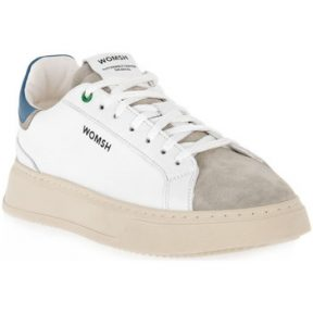 Xαμηλά Sneakers Womsh SNIK OCEAN SAND [COMPOSITION_COMPLETE]