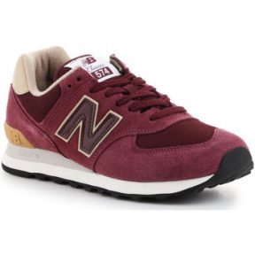 Xαμηλά Sneakers New Balance ML574BG2 [COMPOSITION_COMPLETE]