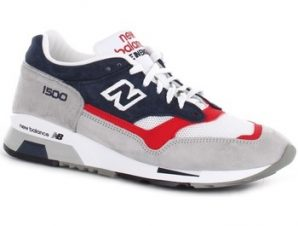 Xαμηλά Sneakers New Balance NBM1500GWR [COMPOSITION_COMPLETE]