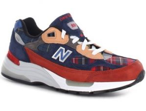 Xαμηλά Sneakers New Balance M992AD [COMPOSITION_COMPLETE]