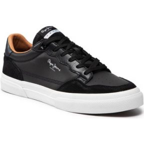 Xαμηλά Sneakers Pepe jeans Kenton Orginal [COMPOSITION_COMPLETE]