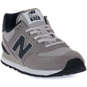 Xαμηλά Sneakers New Balance BE2 ML574 [COMPOSITION_COMPLETE]