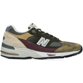 Xαμηλά Sneakers New Balance M991GYB [COMPOSITION_COMPLETE]