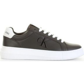 Xαμηλά Sneakers Calvin Klein Jeans YM0YM00290 [COMPOSITION_COMPLETE]