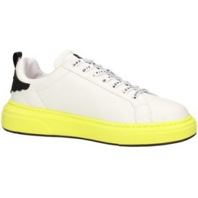 Xαμηλά Sneakers John Richmond 12222/cp [COMPOSITION_COMPLETE]