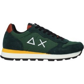 Xαμηλά Sneakers Sun68 Z41101 [COMPOSITION_COMPLETE]