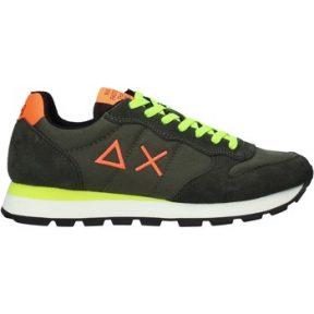 Xαμηλά Sneakers Sun68 Z41102 [COMPOSITION_COMPLETE]