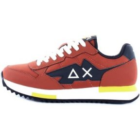 Xαμηλά Sneakers Sun68 Z41116 [COMPOSITION_COMPLETE]
