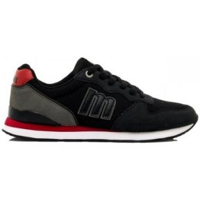 Xαμηλά Sneakers MTNG ZAPATILLAS AZULES HOMBRE 84467 [COMPOSITION_COMPLETE]