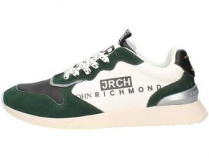 Xαμηλά Sneakers John Richmond 12211/cp [COMPOSITION_COMPLETE]
