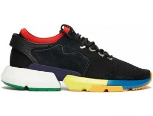 Xαμηλά Sneakers adidas Social Status Consortium P.O.D. F34324 [COMPOSITION_COMPLETE]