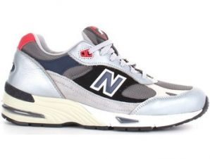 Xαμηλά Sneakers New Balance M991SKR [COMPOSITION_COMPLETE]