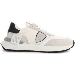 Xαμηλά Sneakers Philippe Model ATLU W002 [COMPOSITION_COMPLETE]