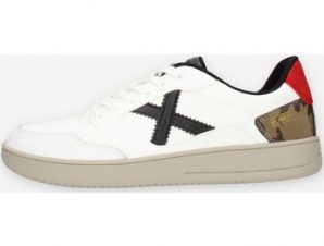 Xαμηλά Sneakers Munich 8908 [COMPOSITION_COMPLETE]
