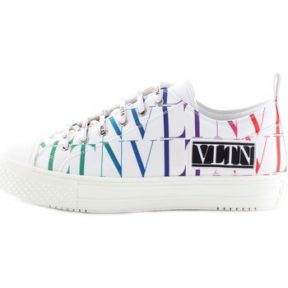 Xαμηλά Sneakers Valentino VY2S0D57WEF [COMPOSITION_COMPLETE]