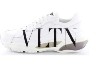 Xαμηλά Sneakers Valentino VY2S0B21RKW [COMPOSITION_COMPLETE]