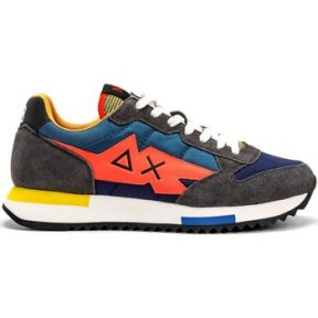 Xαμηλά Sneakers Sun68 Z41117 [COMPOSITION_COMPLETE]